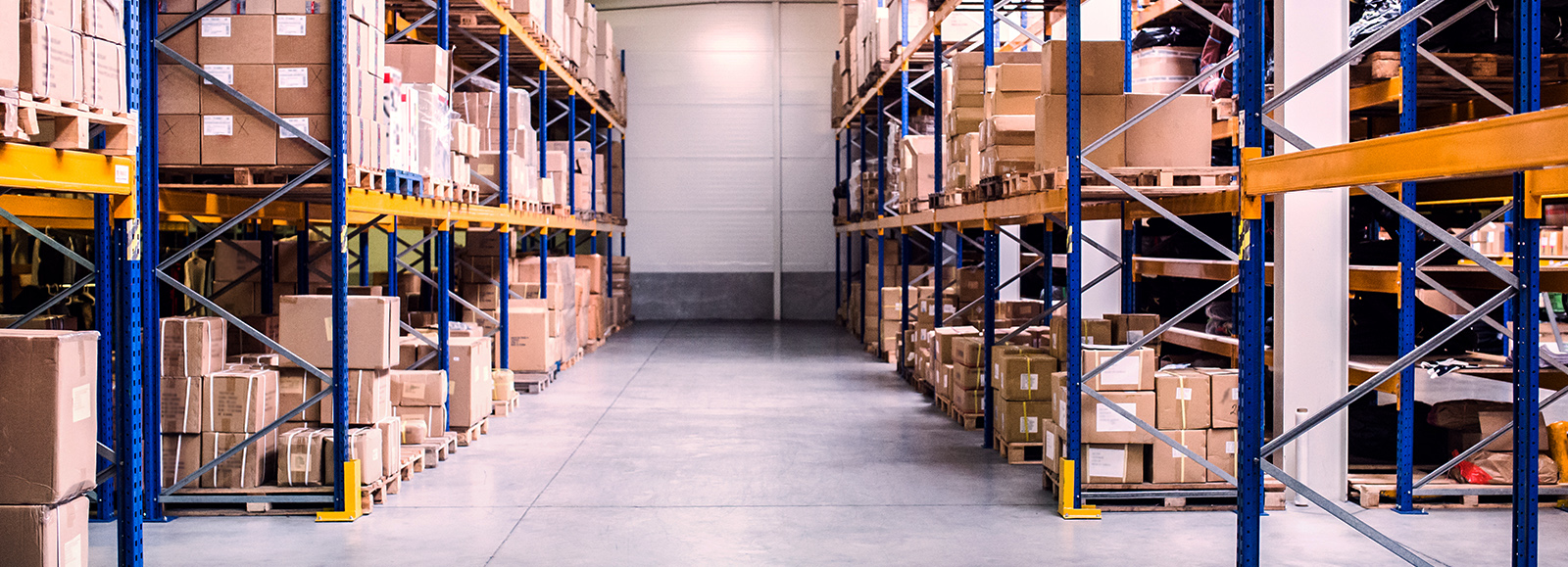 Office & Warehouse Management